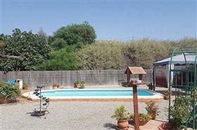 Image No.25-Chalet de 3 chambres à vendre à Almanzora