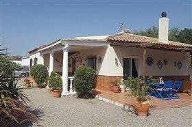 Image No.27-Chalet de 3 chambres à vendre à Almanzora