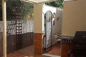 Image No.7-Chalet de 3 chambres à vendre à Almanzora
