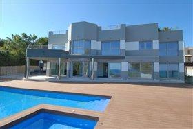 Image No.0-Villa de 5 chambres à vendre à Calpe