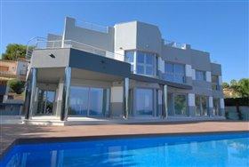 Image No.10-Villa de 5 chambres à vendre à Calpe