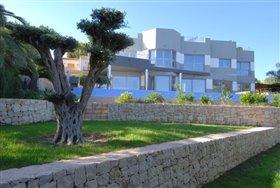 Image No.4-Villa de 5 chambres à vendre à Calpe