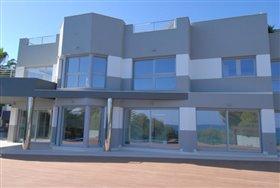 Image No.6-Villa de 5 chambres à vendre à Calpe
