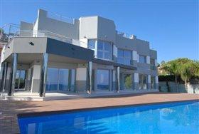 Image No.8-Villa de 5 chambres à vendre à Calpe