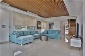 Image No.13-Villa de 4 chambres à vendre à Benissa