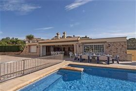 Image No.9-Villa de 7 chambres à vendre à Benissa