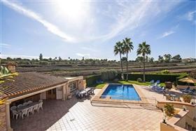 Image No.10-Villa de 7 chambres à vendre à Benissa