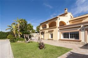 Image No.4-Villa de 7 chambres à vendre à Benissa
