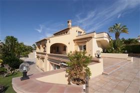 Image No.5-Villa de 7 chambres à vendre à Benissa