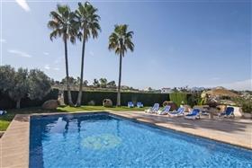 Image No.7-Villa de 7 chambres à vendre à Benissa