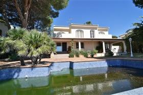 Image No.3-Villa de 4 chambres à vendre à Calpe