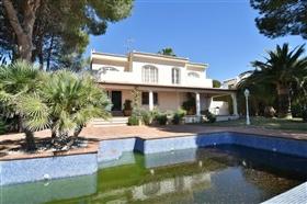Image No.4-Villa de 4 chambres à vendre à Calpe