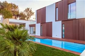 Image No.1-Villa de 5 chambres à vendre à Moraira