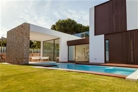 Image No.3-Villa de 5 chambres à vendre à Moraira
