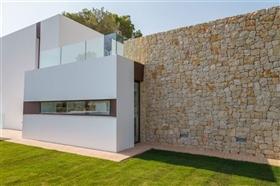 Image No.5-Villa de 5 chambres à vendre à Moraira