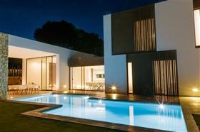 Image No.6-Villa de 5 chambres à vendre à Moraira