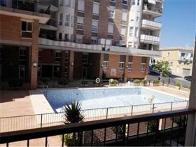 Image No.0-Appartement de 4 chambres à vendre à Calpe