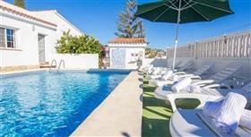 Image No.2-Villa de 3 chambres à vendre à Calpe