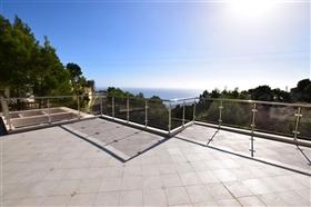 Image No.0-Villa de 5 chambres à vendre à Altea