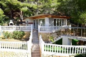 Image No.10-Villa de 5 chambres à vendre à Altea