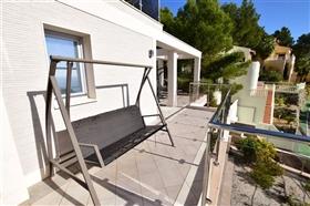 Image No.7-Villa de 5 chambres à vendre à Altea