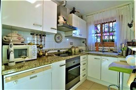Image No.20-Bungalow de 2 chambres à vendre à Altea