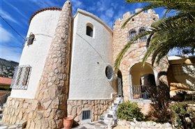 Image No.9-Villa de 3 chambres à vendre à Calpe