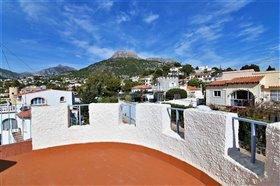 Image No.20-Villa de 3 chambres à vendre à Calpe