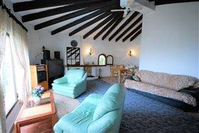 Image No.12-Villa de 4 chambres à vendre à Calpe