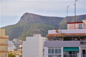 Image No.2-Appartement de 2 chambres à vendre à Calpe