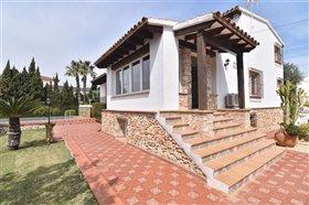 Image No.9-Villa de 6 chambres à vendre à Calpe