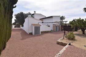 Image No.11-Villa de 6 chambres à vendre à Calpe