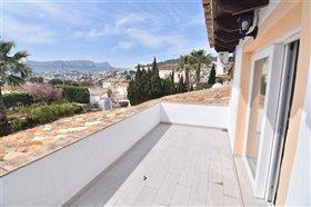 Image No.16-Villa de 6 chambres à vendre à Calpe
