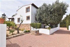 Image No.19-Villa de 6 chambres à vendre à Calpe