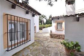 Image No.21-Villa de 6 chambres à vendre à Calpe