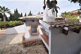 Image No.22-Villa de 6 chambres à vendre à Calpe
