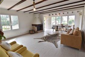 Image No.23-Villa de 6 chambres à vendre à Calpe