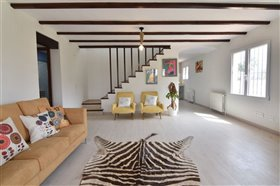 Image No.24-Villa de 6 chambres à vendre à Calpe