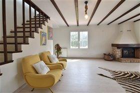 Image No.25-Villa de 6 chambres à vendre à Calpe