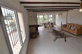 Image No.26-Villa de 6 chambres à vendre à Calpe