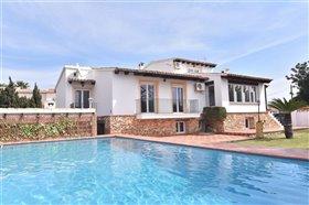 Image No.2-Villa de 6 chambres à vendre à Calpe