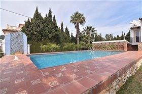 Image No.3-Villa de 6 chambres à vendre à Calpe