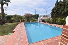 Image No.4-Villa de 6 chambres à vendre à Calpe