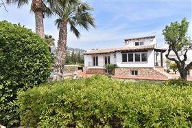 Image No.6-Villa de 6 chambres à vendre à Calpe