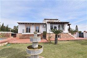 Image No.7-Villa de 6 chambres à vendre à Calpe