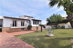 Image No.8-Villa de 6 chambres à vendre à Calpe