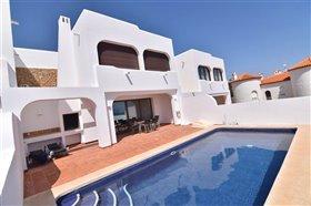 Image No.3-Villa de 3 chambres à vendre à Calpe