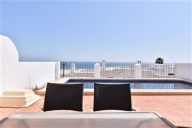 Image No.6-Villa de 3 chambres à vendre à Calpe