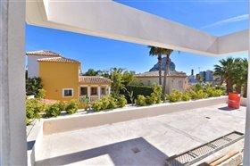 Image No.25-Villa de 3 chambres à vendre à Calpe