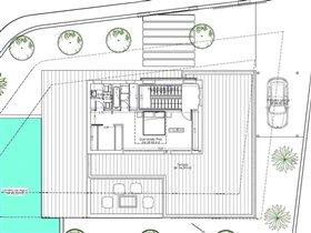 Image No.29-Villa de 3 chambres à vendre à Calpe